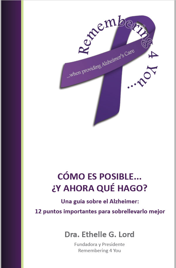 Alzheimer's Primer: Spanish Version